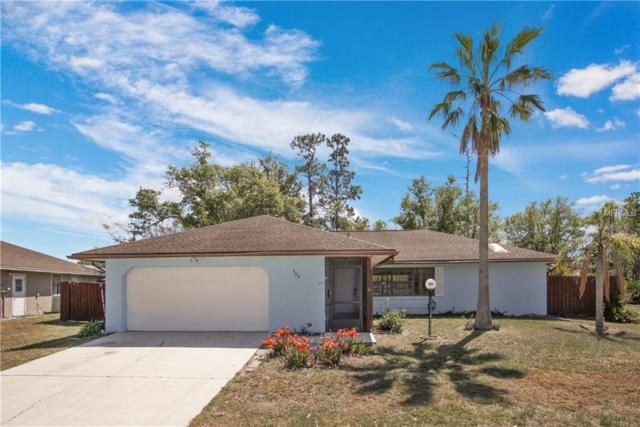 508 Carlsbad Drive, Kissimmee, FL 34758 (MLS #O5570346) :: Godwin Realty Group