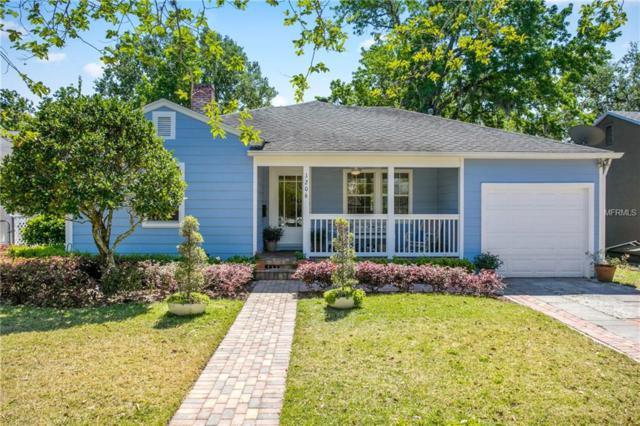 1206 W Yale Street, Orlando, FL 32804 (MLS #O5570351) :: BCA Realty