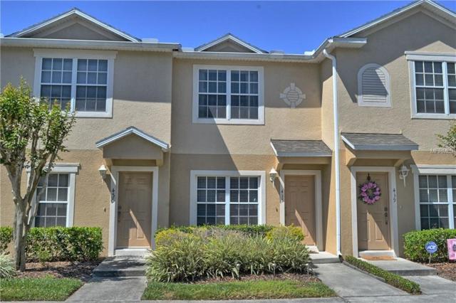 437 Wilton Circle, Sanford, FL 32773 (MLS #O5570368) :: Chenault Group