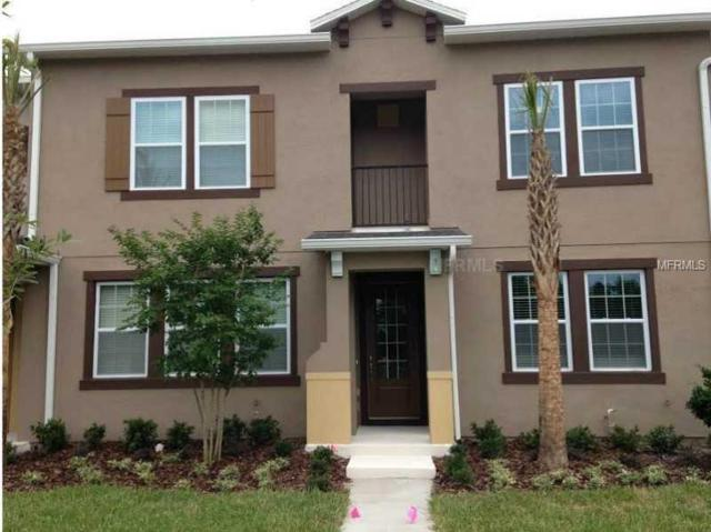 8631 Via Trieste Drive, Windermere, FL 34786 (MLS #O5570373) :: Griffin Group