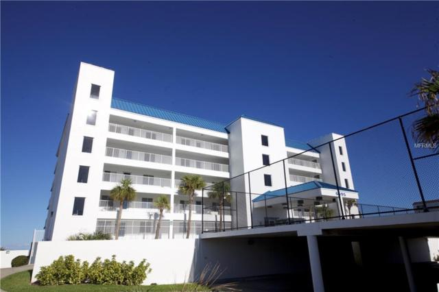 6695 Turtlemound Road #1020, New Smyrna Beach, FL 32169 (MLS #O5570416) :: The Duncan Duo Team
