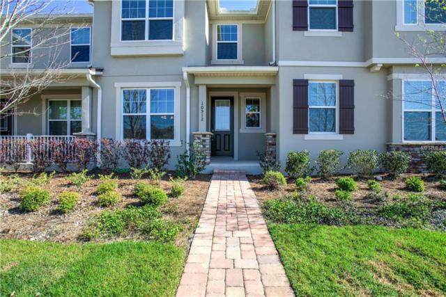 10512 Burrows Street, Orlando, FL 32832 (MLS #O5570439) :: The Light Team
