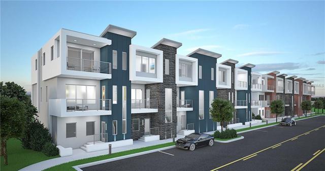 121 W Grant Street #19, Orlando, FL 32806 (MLS #O5570505) :: Griffin Group