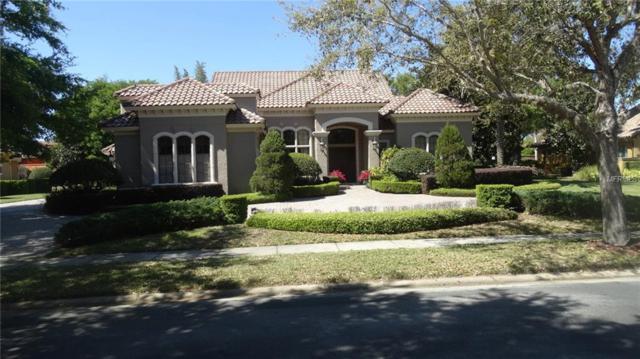 11131 Coniston Way, Windermere, FL 34786 (MLS #O5570518) :: Jeff Borham & Associates at Keller Williams Realty