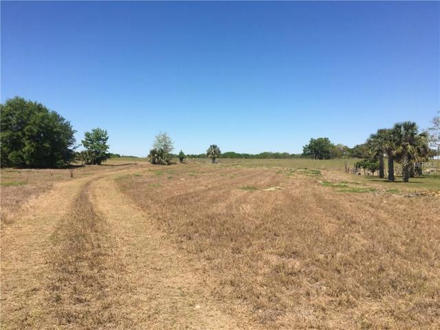 Lot 127 Bee Meadow Court, Eustis, FL 32736 (MLS #O5570596) :: G World Properties