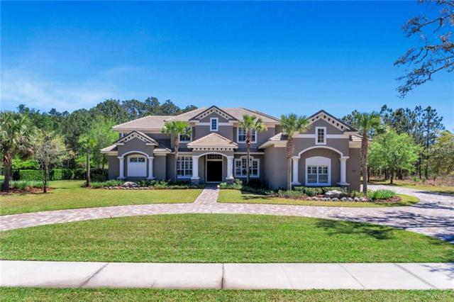 1804 Brackenhurst Place, Lake Mary, FL 32746 (MLS #O5570646) :: KELLER WILLIAMS CLASSIC VI