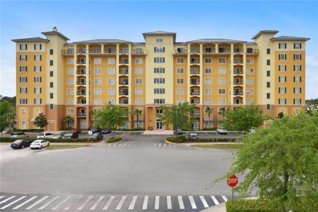 8000 Poinciana Blvd #2702, Orlando, FL 32821 (MLS #O5570651) :: The Duncan Duo Team