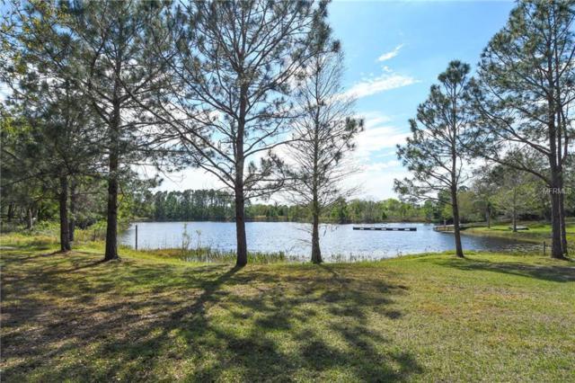 797 Mardun Lane, Winter Springs, FL 32708 (MLS #O5570961) :: G World Properties