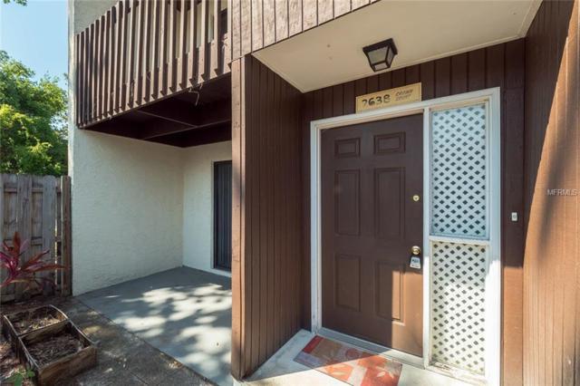 2638 Crown Court #15, Kissimmee, FL 34741 (MLS #O5571239) :: The Duncan Duo Team
