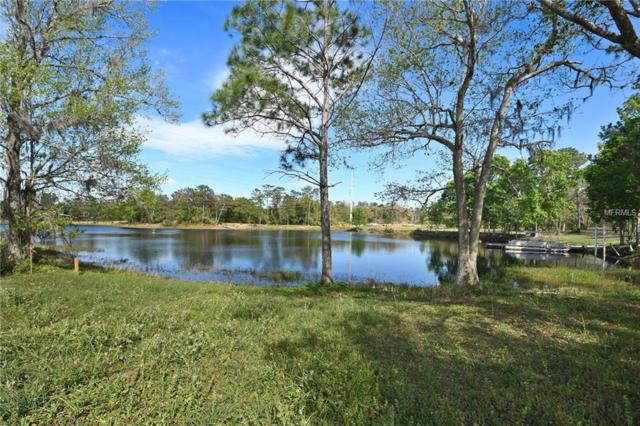 770 Mardun Lane, Winter Springs, FL 32708 (MLS #O5571359) :: Griffin Group