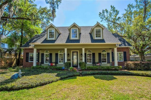 1360 Magnolia Avenue, Winter Park, FL 32789 (MLS #O5571378) :: Premium Properties Real Estate Services