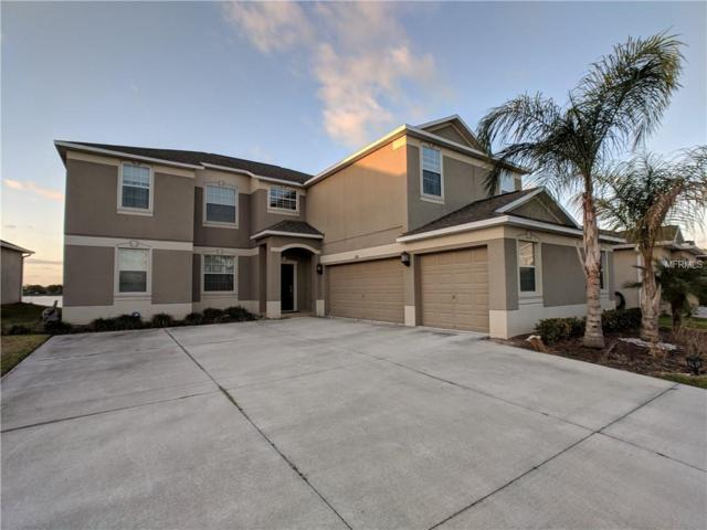 2896 Youngford Street, Orlando, FL 32824 (MLS #O5571411) :: Griffin Group