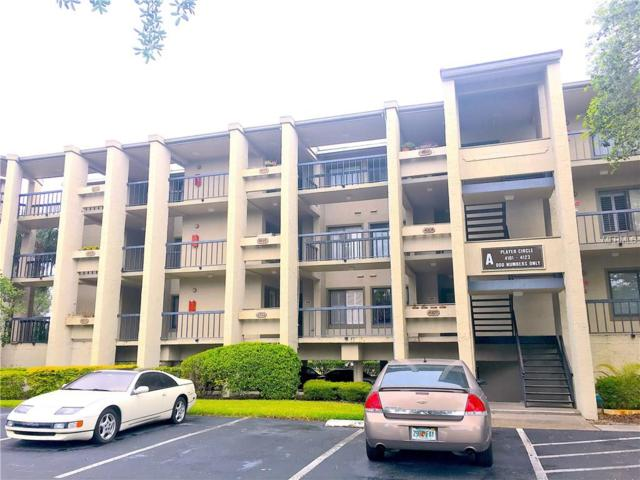 4123 Player Circle #509, Orlando, FL 32808 (MLS #O5571415) :: The Duncan Duo Team