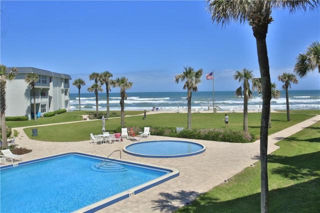 4841 Saxon B203, New Smyrna Beach, FL 32169 (MLS #O5571453) :: The Duncan Duo Team