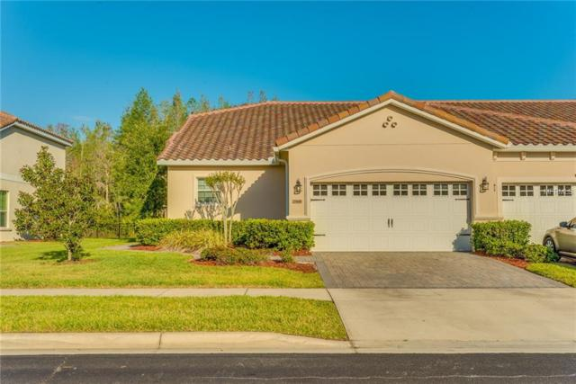 2860 Eastham Lane, Kissimmee, FL 34741 (MLS #O5571456) :: Griffin Group