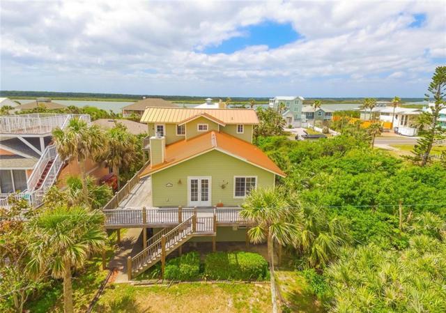 6980 S Atlantic Avenue, New Smyrna Beach, FL 32169 (MLS #O5571495) :: Godwin Realty Group