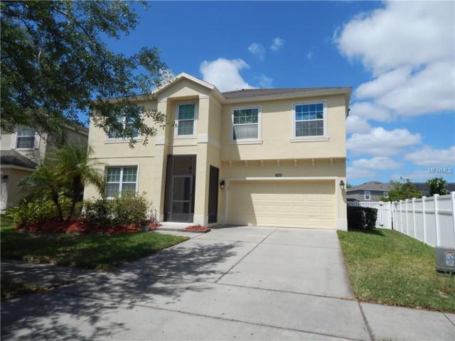 14844 Masthead Landing Circle, Winter Garden, FL 34787 (MLS #O5571769) :: The Duncan Duo Team