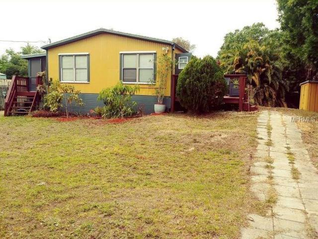 10520 San Fernando Boulevard NE, St Petersburg, FL 33702 (MLS #O5571771) :: The Duncan Duo Team