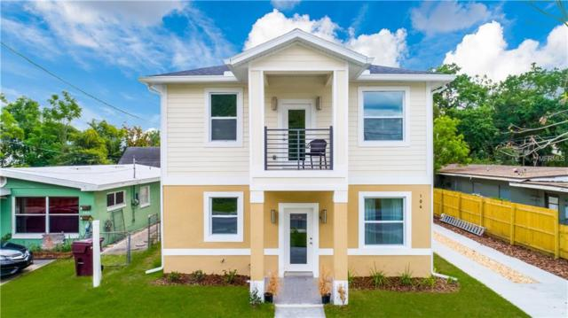 106 E Winter Park Street, Orlando, FL 32804 (MLS #O5571794) :: G World Properties