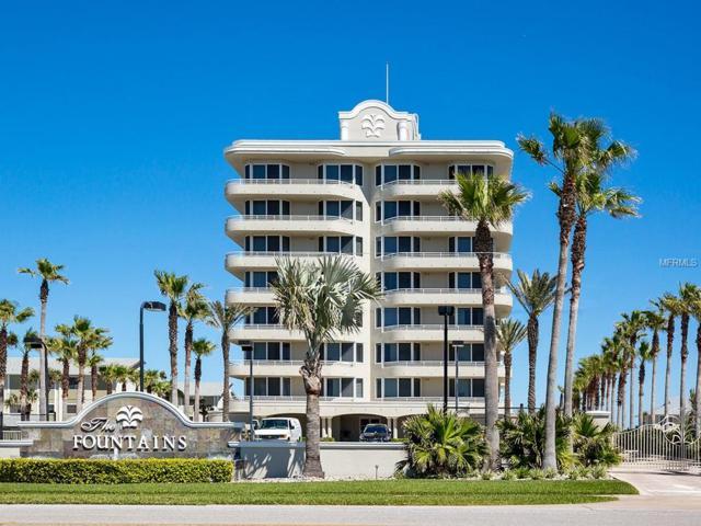4207 S Atlantic Avenue #700, New Smyrna Beach, FL 32169 (MLS #O5571952) :: The Duncan Duo Team