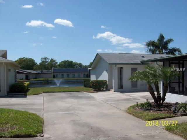 2734 Sherbrooke Lane C, Palm Harbor, FL 34684 (MLS #O5571984) :: The Duncan Duo Team