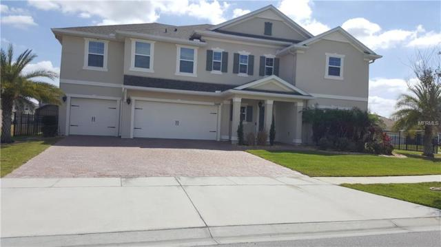 5049 Whistling Wind Avenue, Kissimmee, FL 34758 (MLS #O5572175) :: OneBlue Real Estate