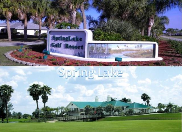 7309 Coral Ridge Road, Sebring, FL 33876 (MLS #O5572201) :: The Lockhart Team