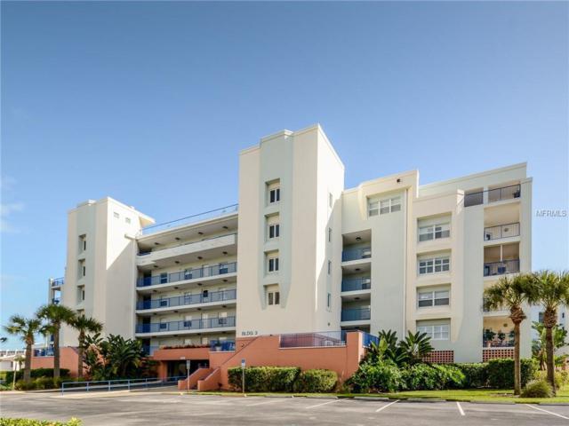5300 S Atlantic Avenue #3201, New Smyrna Beach, FL 32169 (MLS #O5572306) :: The Duncan Duo Team