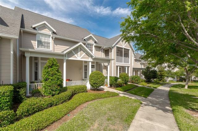 120 Harbour Cove Way, Clermont, FL 34711 (MLS #O5572372) :: Griffin Group