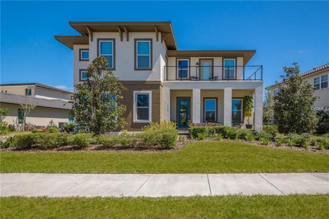 14129 Corrigan Avenue, Orlando, FL 32827 (MLS #O5572422) :: The Duncan Duo Team