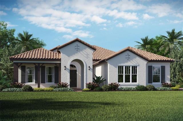 14964 Porter Road, Winter Garden, FL 34787 (MLS #O5572475) :: The Duncan Duo Team