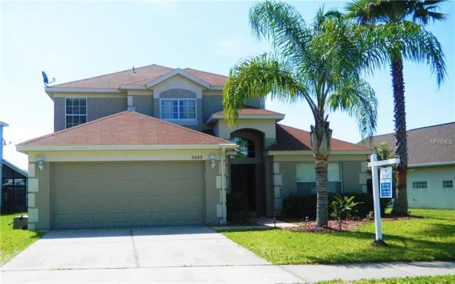 5849 Lake Champlain Drive, Orlando, FL 32829 (MLS #O5572508) :: The Light Team