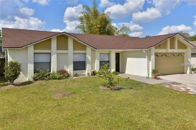 821 Del Prado Drive, Kissimmee, FL 34758 (MLS #O5572647) :: G World Properties