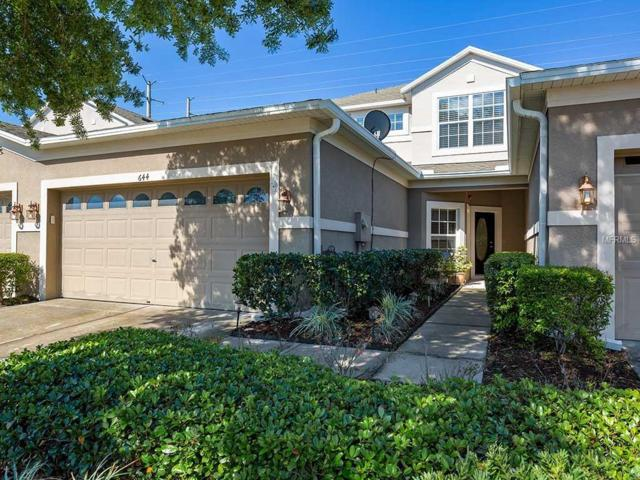 644 Canyon Stone Circle, Lake Mary, FL 32746 (MLS #O5572674) :: Griffin Group