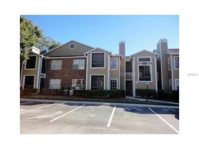 4401 Thornbriar Lane #105, Orlando, FL 32822 (MLS #O5572712) :: Team Bohannon Keller Williams, Tampa Properties