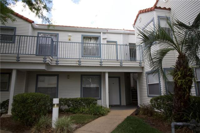 2556 Woodgate Boulevard #205, Orlando, FL 32822 (MLS #O5572724) :: Team Bohannon Keller Williams, Tampa Properties