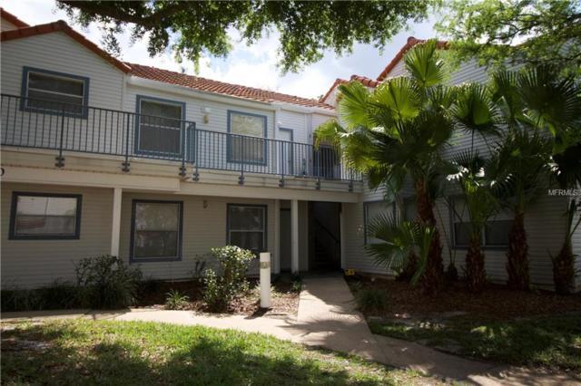 2560 Woodgate Boulevard #105, Orlando, FL 32822 (MLS #O5572740) :: Team Bohannon Keller Williams, Tampa Properties