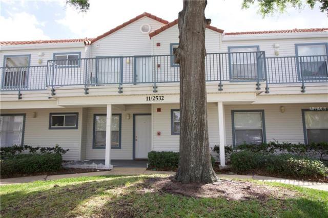 2532 Woodgate Boulevard #105, Orlando, FL 32822 (MLS #O5572745) :: Team Bohannon Keller Williams, Tampa Properties
