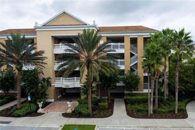 1106 Sunset View Circle #204, Reunion, FL 34747 (MLS #O5572846) :: RE/MAX Realtec Group