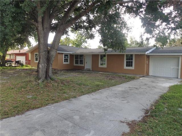 10607 Allisheim Avenue, Orlando, FL 32825 (MLS #O5572951) :: Team Virgadamo