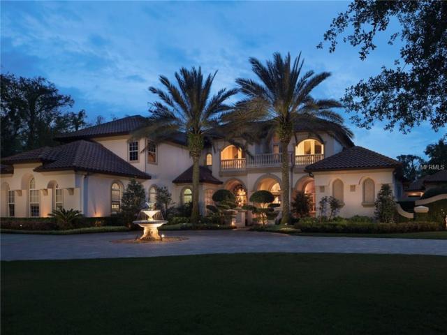 3545 Legacy Hills Court, Longwood, FL 32779 (MLS #O5573112) :: Advanta Realty