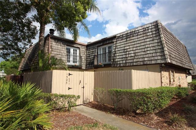 1525 Winter Green Boulevard, Winter Park, FL 32792 (MLS #O5573151) :: Griffin Group