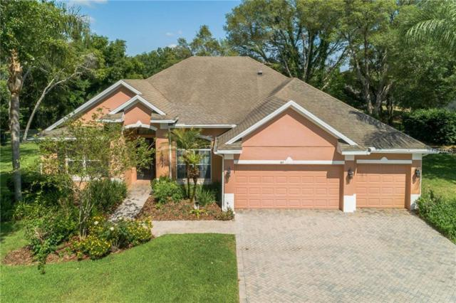787 Rock Creek Street, Apopka, FL 32712 (MLS #O5573152) :: Bustamante Real Estate