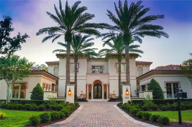 9720 Vista Falls Drive, Golden Oak, FL 32836 (MLS #O5573213) :: StoneBridge Real Estate Group