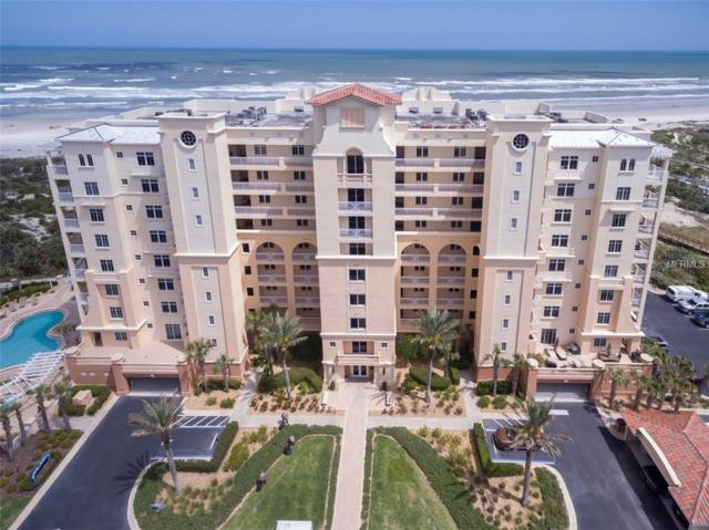 253 Minorca Beach Way #202, New Smyrna Beach, FL 32169 (MLS #O5573330) :: The Duncan Duo Team