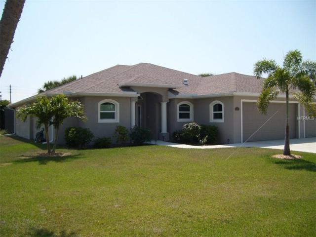 519 W Cashew, Punta Gorda, FL 33955 (MLS #O5573356) :: G World Properties