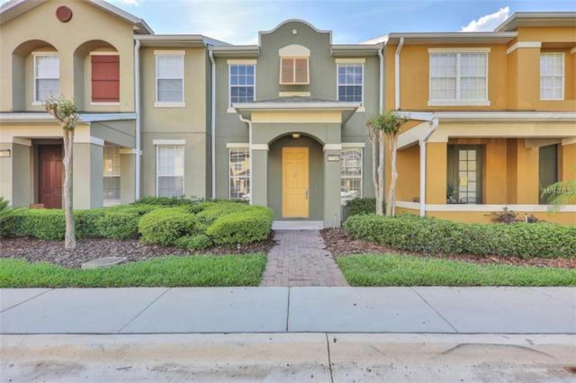 7736 Moser Avenue, Windermere, FL 34786 (MLS #O5573494) :: The Duncan Duo Team