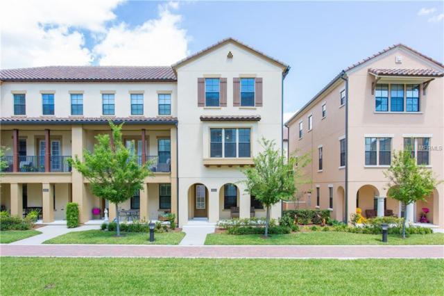 4524 Cima Alley, Orlando, FL 32814 (MLS #O5573509) :: StoneBridge Real Estate Group