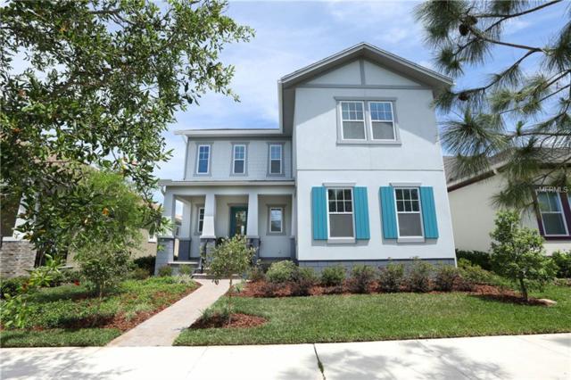 13819 Granger Avenue, Orlando, FL 32827 (MLS #O5573523) :: The Light Team