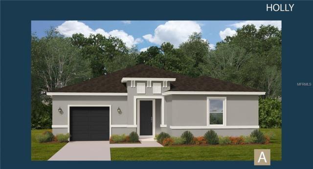 107 Maple Drive, Poinciana, FL 34759 (MLS #O5573614) :: G World Properties